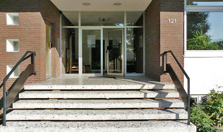 Kontakt Vertriebs Und Logistik Zentrum Bielefeld